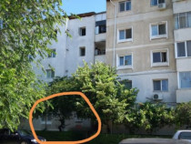 Apartament 2 camera gara billa