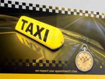 Societate comerciala cu 50 autorizatii taxi / Buc