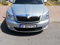 Skoda Octavia 2 facelift 2.0 tdi 140