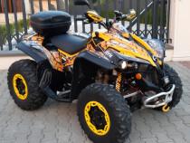 Atv Can Am Renegade 800cc R XXX an 2010, Servo !