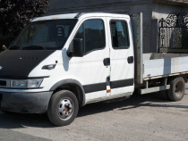 Iveco Daily 35c11, 2.8 Diesel, an 2003