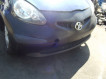 Bara fata Toyota Aygo 2006-2012 spoiler bara fata completa d