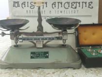 Cântar tip balanta, cântărește până la 100 grame