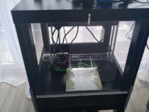 Imprimanta 3D + Upgrade-uri + Raspberry Pi (Octoprint) + Fil
