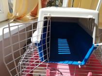 Cușcă transport animale