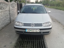Volkswagen Golf 4