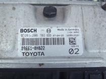 Calculator motor Toyota Aygo 2005-2012 Citroen c1 Peugeot 10