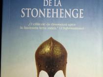 Luptătorul de la Stonehenge