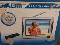 Televizor lcd Dikom 10, 4 inchi