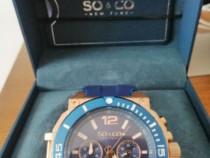Ceas original so&co yacht timer gp16000 cronograf