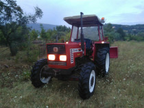 Tractor Fiat 55.