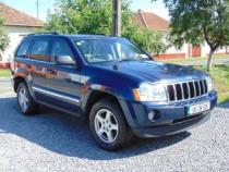 Jeep grand cherokee - 4x4