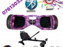 HoverBoard 6.5 Inch Self-Balancing Nou cu garantie Bluetooth