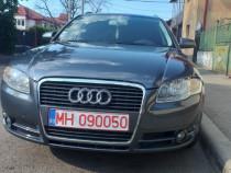Audi a4 b7 an 2006
