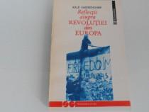 Ralf dahrendorf reflectii asupra revolutiei din europa