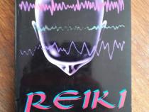 Reiki - Tratamente cu energie/ C26P