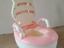 Oliță WC pentru copii MACACA