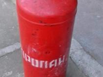 Butelii gaz 24 litri si 12 litri