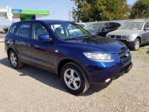 Hyundai santa fe 2011 diesel 2.2 155 cp rate