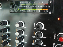 Mixer Preamplificator Gemini 626