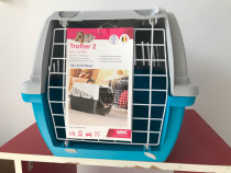 Cușca transport animale noua!