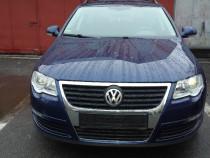 VW Passat 2010 euro 5