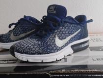 Adidasi Unisex Originali Nike Air Max Sequent 2 37.5
