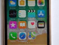 IPhone SE 16 GB neverlocked space gray. Baterie nouă!