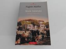 Naghib mahfuz strada zaharului