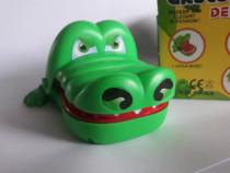Jucarie de Copii un crocodil muscator cu dinti jucarie funny