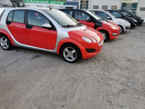 Smart ForFour1.5 Diesel-clima-Manual-Finantare