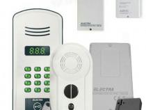 Execut instalații electrice și de monitorizare sisteme antii