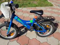 Bicicletă NAKAMURA Alfie - copii