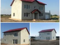 Construim case/vile la rosu sau la cheie Bucuresti-ilfov si