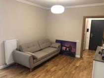 Inchiriez apartament 2 camere,bloc nou,strada Mihai Eminescu