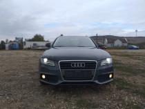 Audi A4 euro5