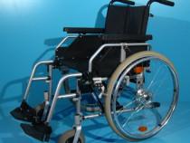 Scaun cu rotile handicap Dietz - 50 cm