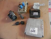 Kit pornire / Contact / ECU - Nissan Primera P12 ~ 2.2 DCi