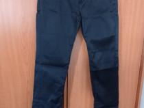 Pantaloni negri Miss Sixty mas. S/36