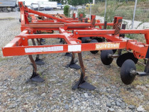 Combinator agricol 5 metri