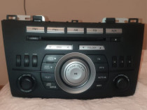 Cd-player Mazda 3, BDA466AR0B, an 2009-2013