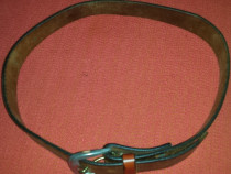 Curea din piele naturala jack daniels lungime totala 89 cm