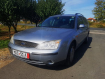 Ford Mondeo 2003 130 CP