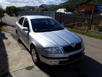 Skoda Octavia 2 Germany