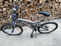Bicicleta DHS Climber 2.0