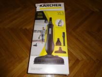 Karcher vc 5 premium, aspirator fara sac nou -55 % Reducere