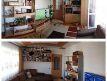 Apartament 3 camere - garaj - cartier Gheorgheni str. Padiș