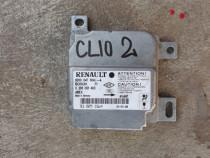 Calculator airbag renault clio 2