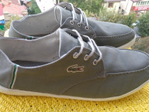 Tenisi Lacoste mar 46 (29 cm) made in Thailand.