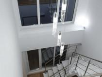 Apartament 2 camere tip duplex Granvia Park(Plaza Romania)